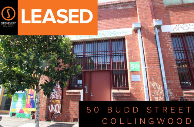 50 Budd Street, COLLINGWOOD VIC, 3066