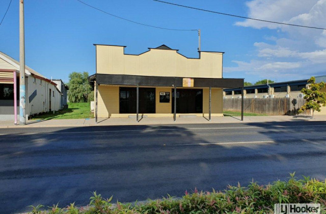 Shop 1/59 Peak Downs Street, CLERMONT QLD, 4721