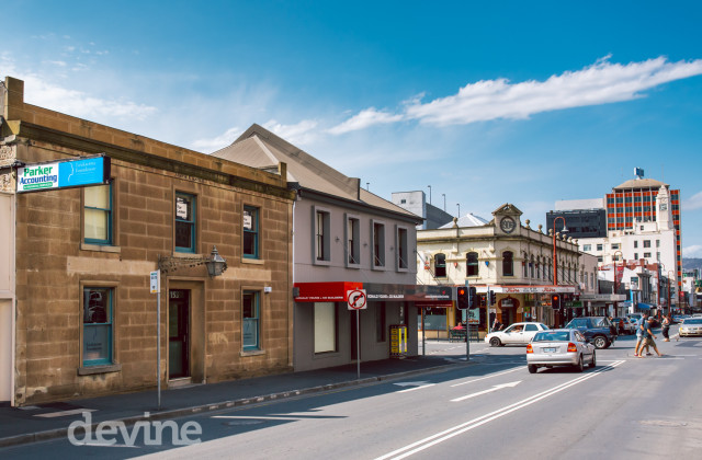 Level Ground/153 Collins Street, HOBART TAS, 7000