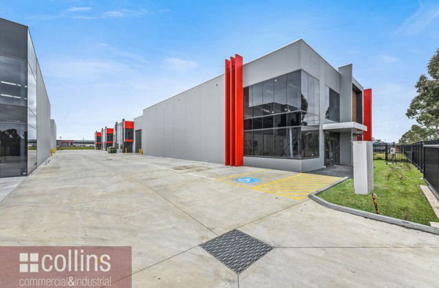 Warehouse 16, 39 Commercial  Drive, PAKENHAM VIC, 3810
