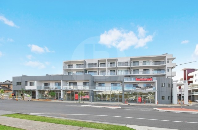 Shop 6/14 Merriville Road, KELLYVILLE RIDGE NSW, 2155