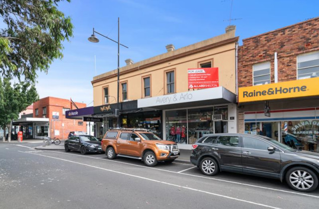Level 1/40-44 Ferguson Street, WILLIAMSTOWN VIC, 3016