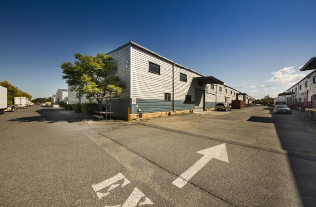 5E1/143 Saint Vincents Road, VIRGINIA QLD, 4014