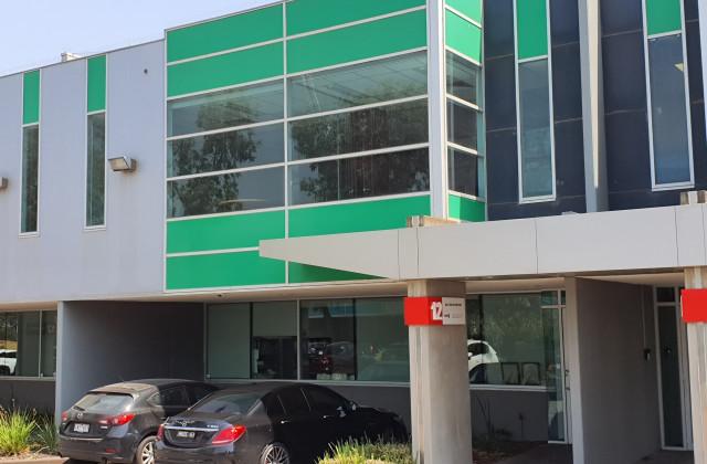 12/21 Sabre Drive, PORT MELBOURNE VIC, 3207