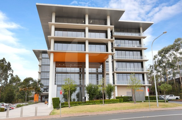 Suite 318/5 CELEBRATION DRIVE, BELLA VISTA NSW, 2153