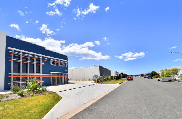 Unit 5/44 Lysaght Street, COOLUM BEACH QLD, 4573