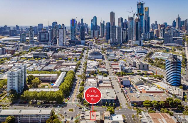 177B Dorcas Street, SOUTH MELBOURNE VIC, 3205