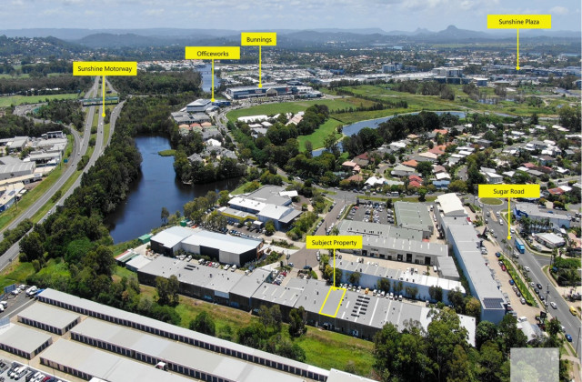 2/13 Newspaper Place, MAROOCHYDORE QLD, 4558