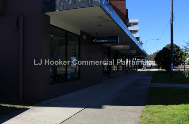 Shop 1/15 Bransgrove Street, WENTWORTHVILLE NSW, 2145
