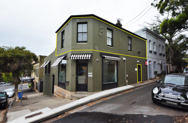 1/85 Elizabeth Street, PADDINGTON NSW, 2021