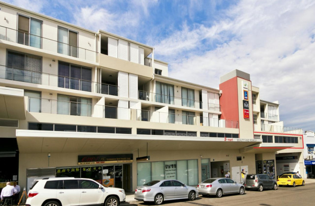 52-80 Rowe Street, EASTWOOD NSW, 2122