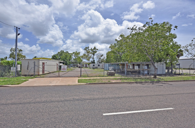11 Georgina Crescent, YARRAWONGA NT, 0830