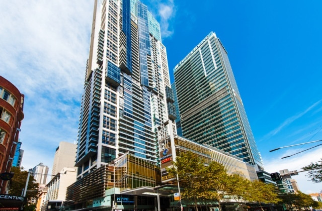 Level 16/1604/87 Liverpool Street, SYDNEY NSW, 2000