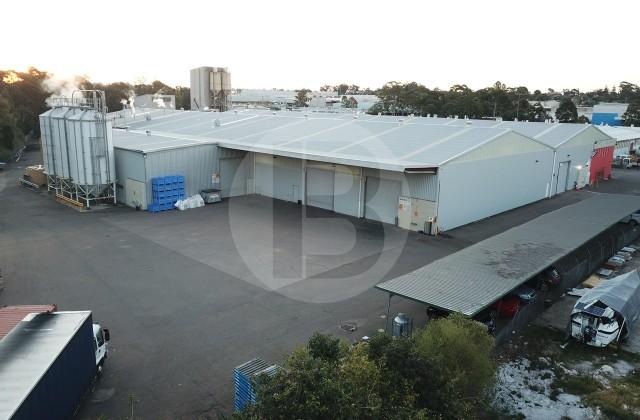 Tenancy 1/13A STANTON ROAD, SEVEN HILLS NSW, 2147