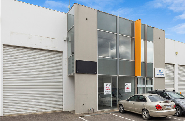 Unit 19/22-30 Wallace Avenue, POINT COOK VIC, 3030