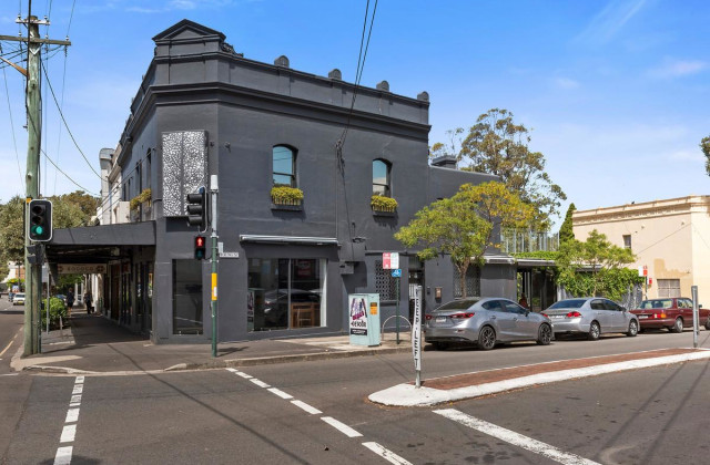 357-359 Cleveland Street, REDFERN NSW, 2016