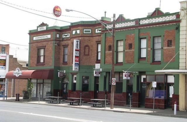 68 - 70 Wilson Street, HORSHAM VIC, 3400