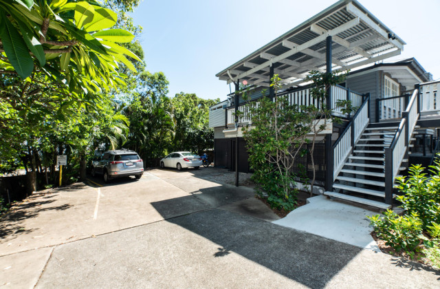 266 Kelvin Grove Road, KELVIN GROVE QLD, 4059