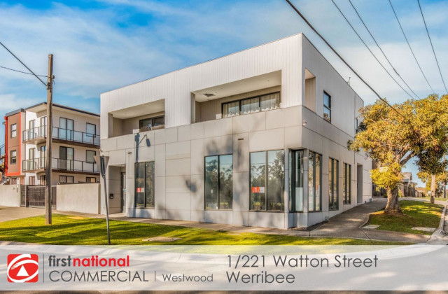 1/221 Watton Street, WERRIBEE VIC, 3030
