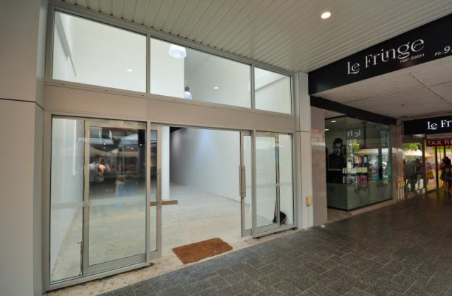 155 Oxford Street, BONDI JUNCTION NSW, 2022