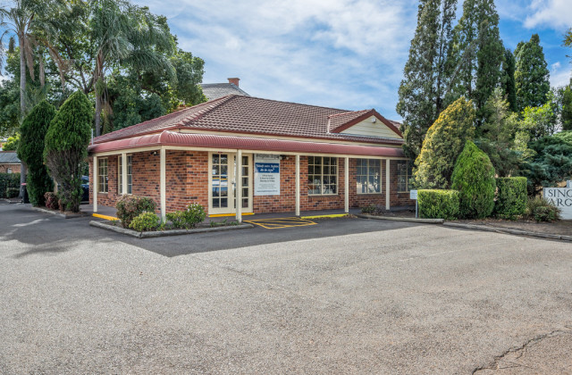 6a-8 Campbell Street, SINGLETON NSW, 2330