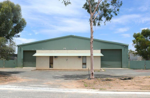 Shed 2/7 Dowdy Court, CICCONE NT, 0870
