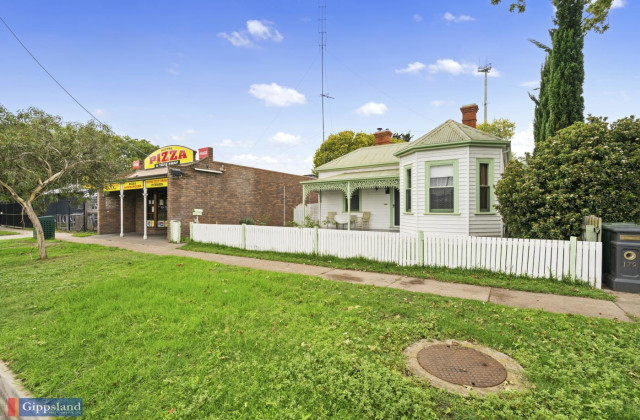 181 Johnson Street, MAFFRA VIC, 3860