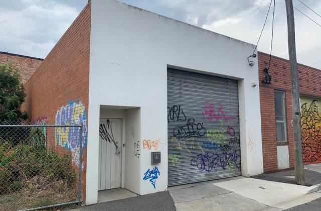 27 Dight Street, COLLINGWOOD VIC, 3066