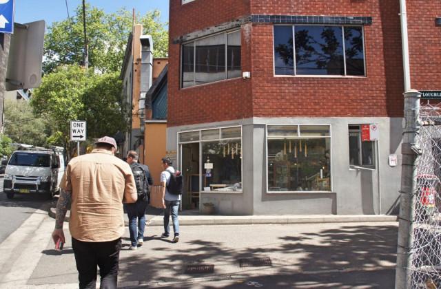 Ground/16-22 Cooper Street, SURRY HILLS NSW, 2010