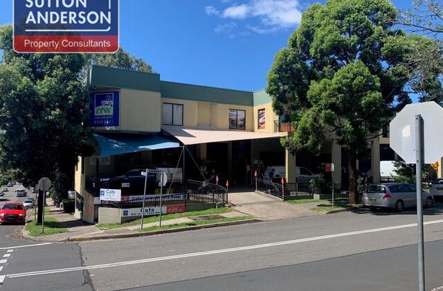 Units 1, 2 & 3/44 Dickson Avenue, ARTARMON NSW, 2064