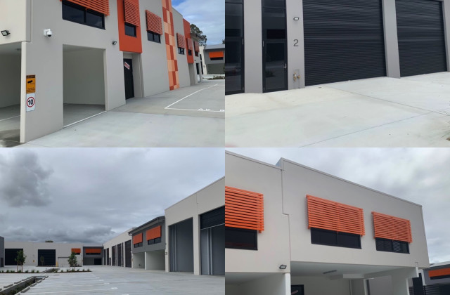 9/3-9 Octal Street, YATALA QLD, 4207