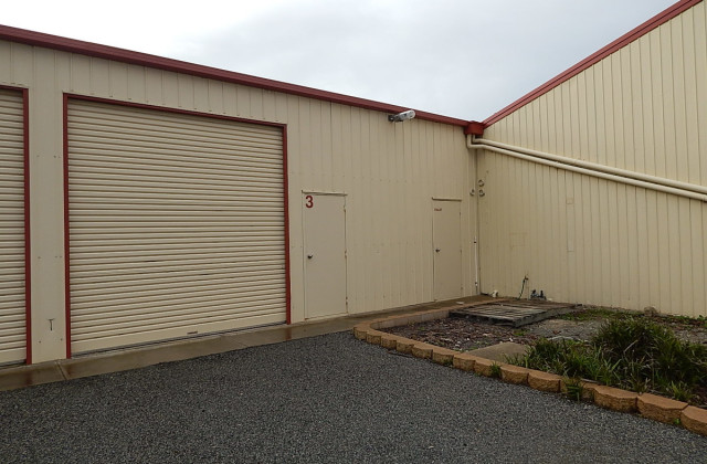 Shed 3/6 Ravendale Road, PORT LINCOLN SA, 5606
