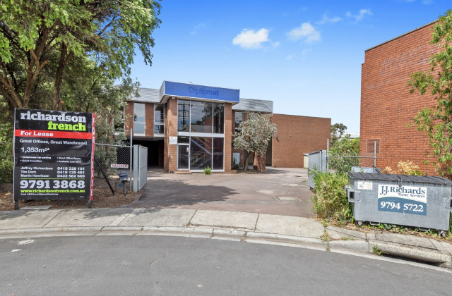 5 University Place, CLAYTON VIC, 3168