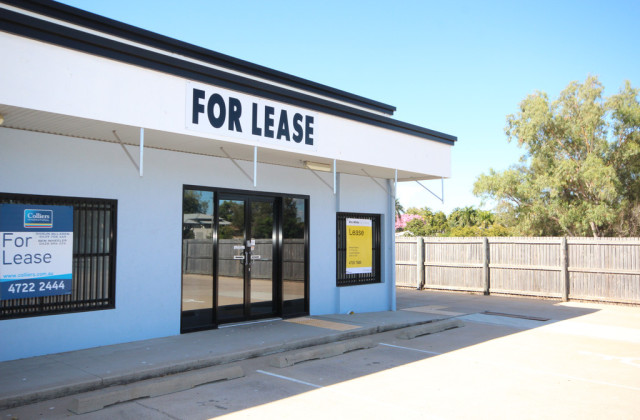 66-84 Bayswater Road, HYDE PARK QLD, 4812