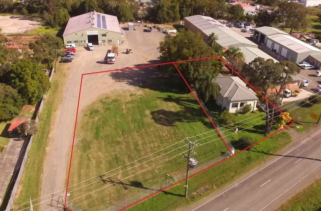 114 Mitchell Ave, KURRI KURRI NSW, 2327