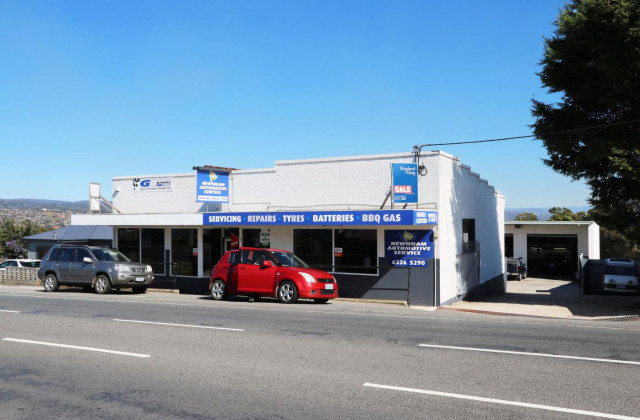 51A  George Town Road, LAUNCESTON TAS, 7250