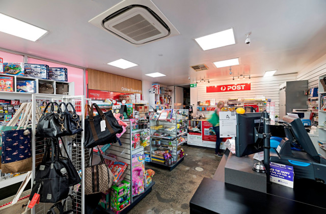 Shop 13/10-40 Burwood Highway, BURWOOD EAST VIC, 3151