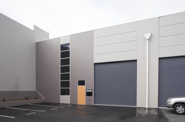 Unit  6/9 Rocklea Drive, PORT MELBOURNE VIC, 3207