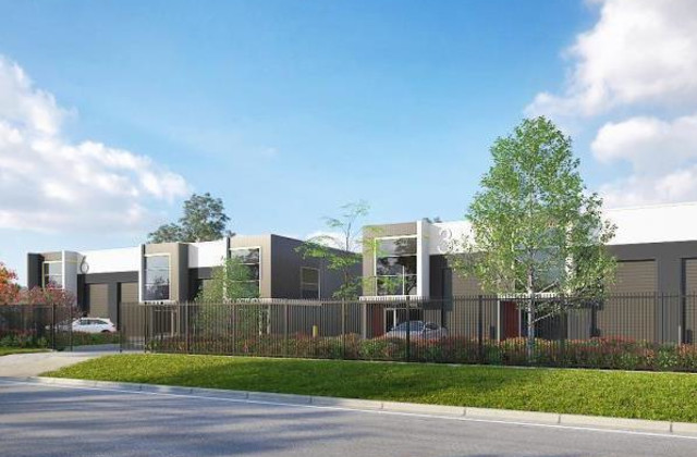 93 Yale Drive, EPPING VIC, 3076