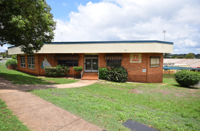 145 Ruthven Street, NORTH TOOWOOMBA QLD, 4350