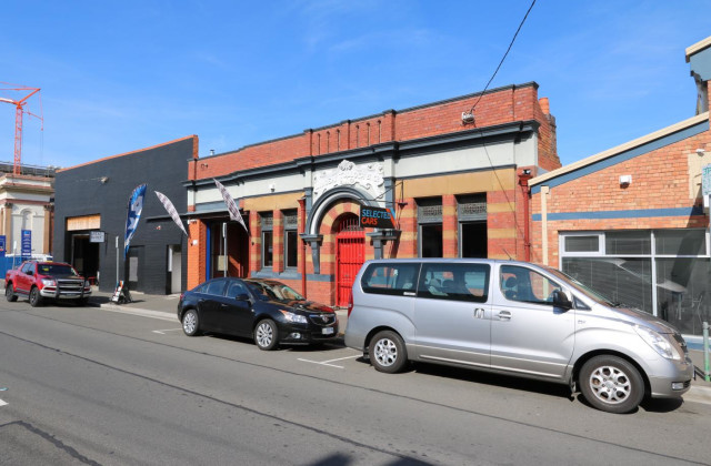 93 Cimitiere Street, LAUNCESTON TAS, 7250