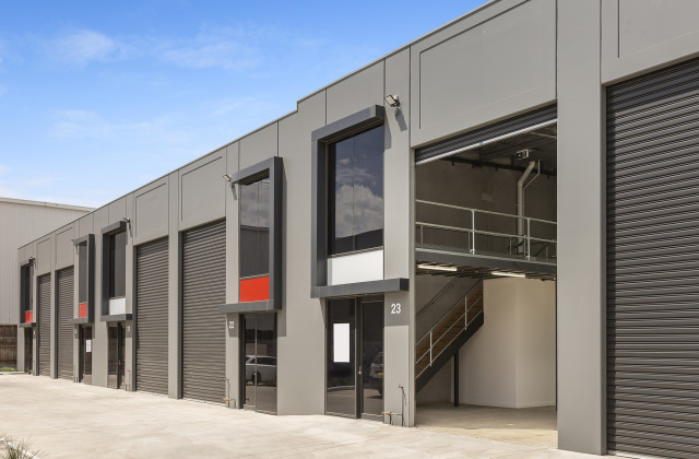 Unit 23/1 Millers Road, BROOKLYN VIC, 3012