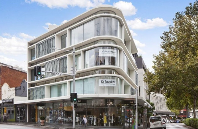Suite 204/376 New South Head Road, DOUBLE BAY NSW, 2028