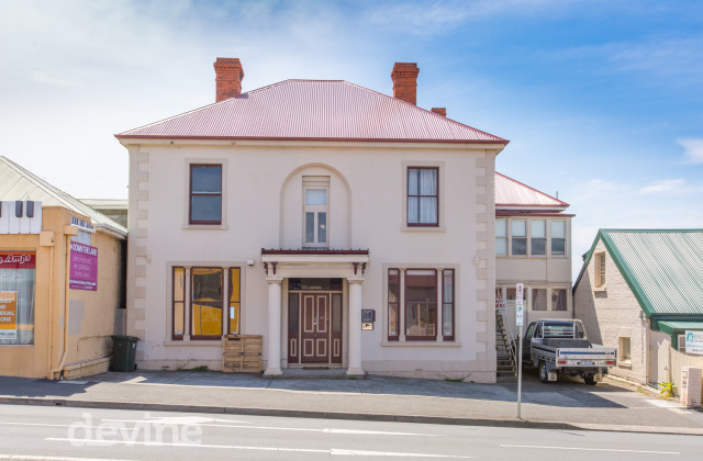 Level Grd/39 Burnett Street, NORTH HOBART TAS, 7000
