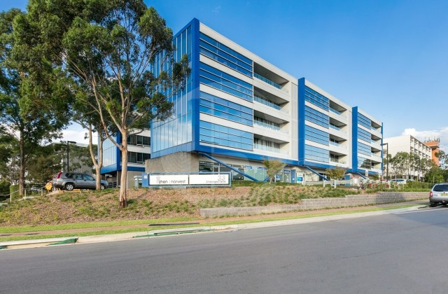 Suite G05/33 LEXINGTON DRIVE, BELLA VISTA NSW, 2153