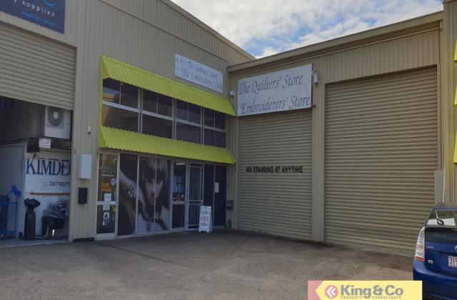 4/286 Evans Road, SALISBURY QLD, 4107