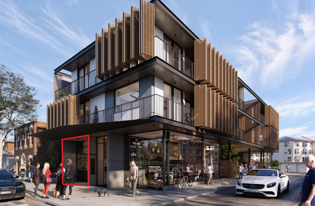 Shop 1/91 Glenayr Ave, BONDI BEACH NSW, 2026