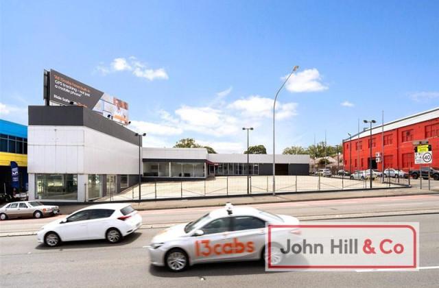 587-589 Parramatta Road, LEICHHARDT NSW, 2040