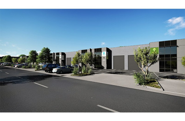 1-25 Corporate Boulevard, BAYSWATER VIC, 3153