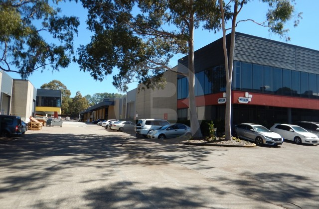 Unit 2A/6 BOUNDARY ROAD, NORTHMEAD NSW, 2152